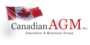 Canadian AGM Education and Business Group Inc.